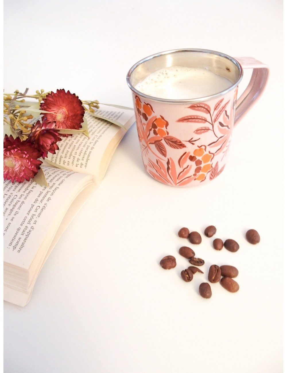 Mug Padana Blush
