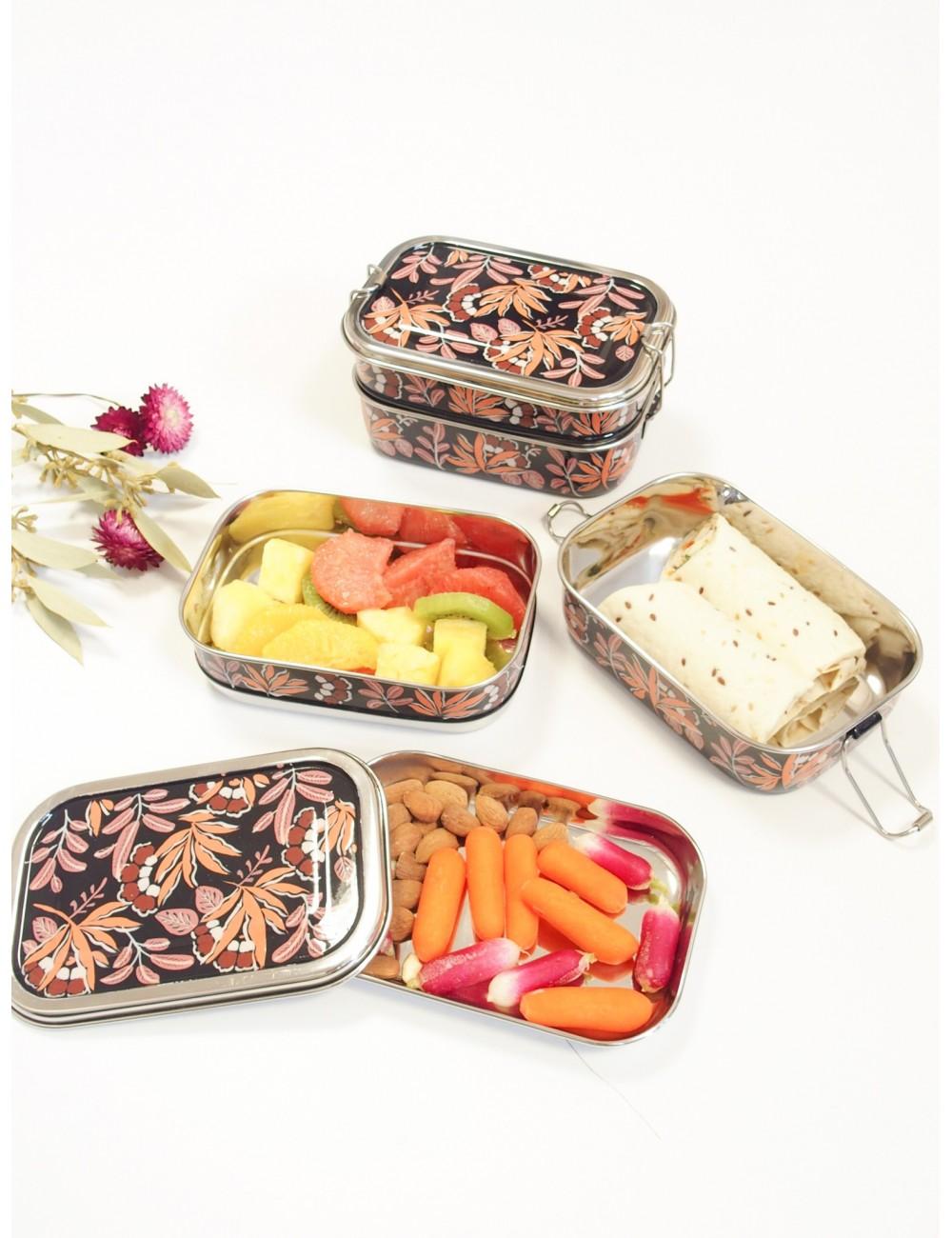Lunch box Padana Minuit