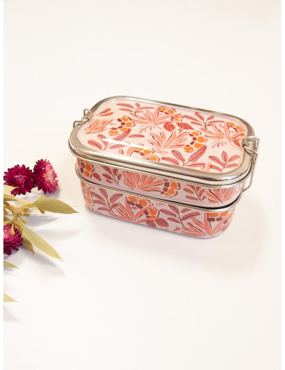 Lunch box Padana Blush