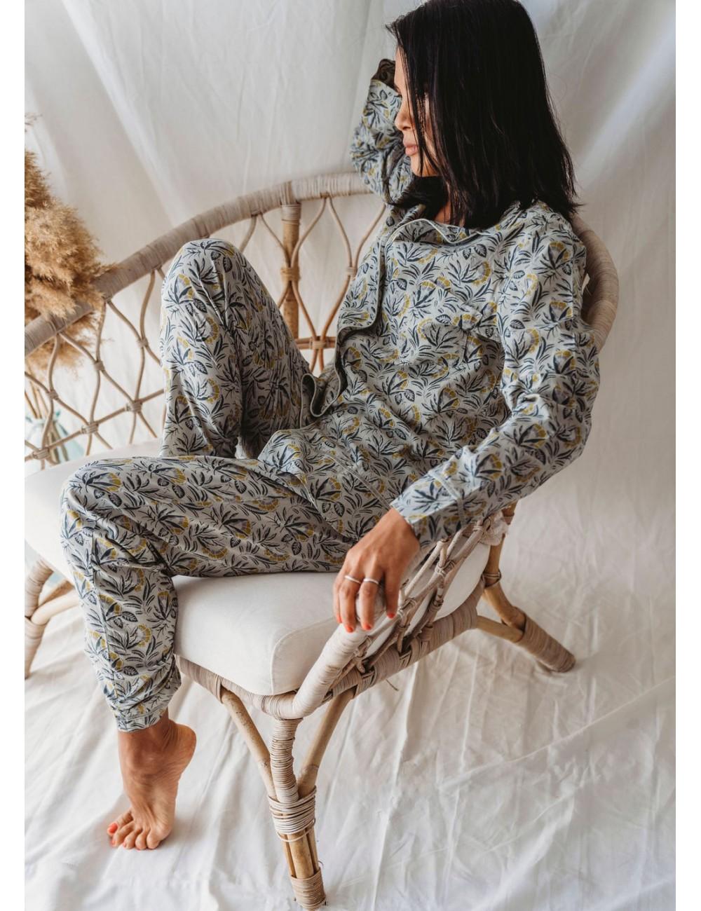 Pyjama - Padana Orage
