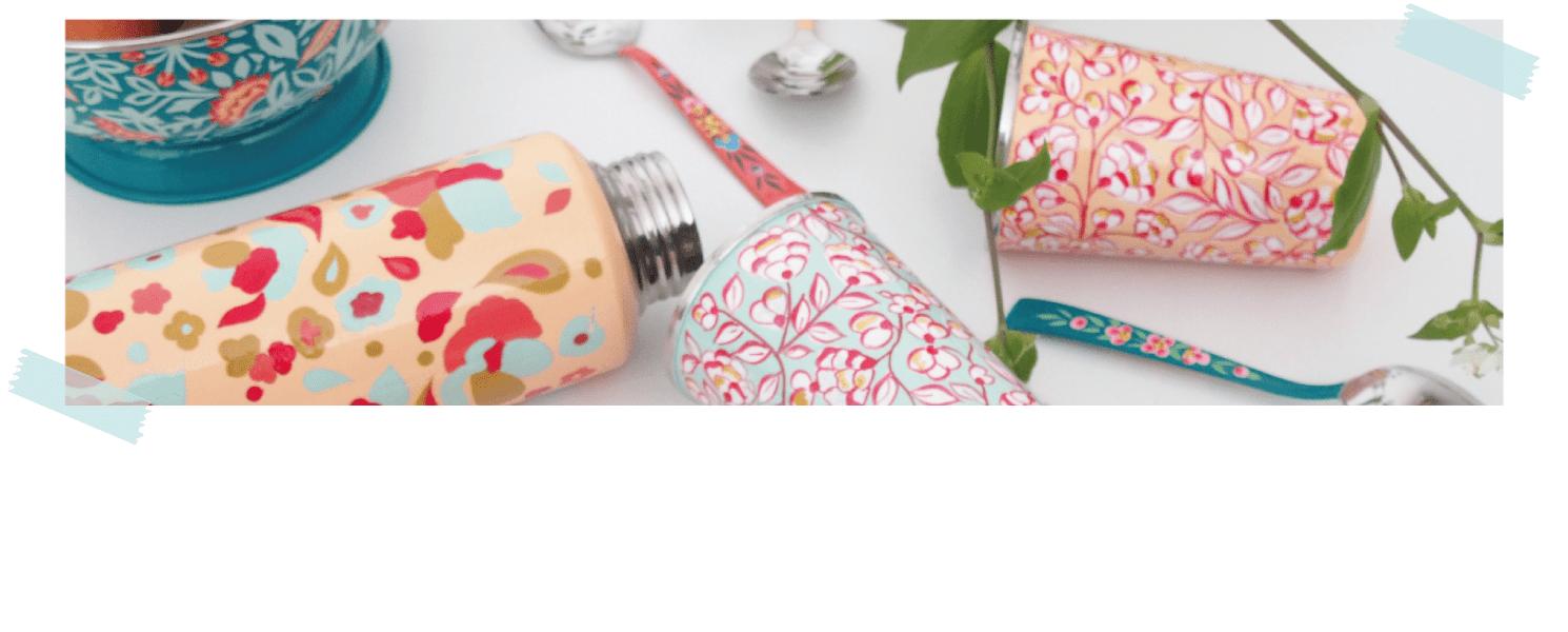 Les accessoires décoratifs pour égayer votre intérieur